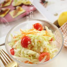 卷心菜沙拉