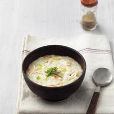 韩式鸡肉粥