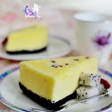 蔓越莓乳酪蛋糕