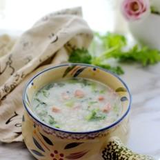 春季养肝粥