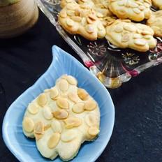大白瓜子饼干