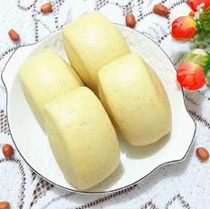 小米面刀切饅頭
