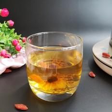 决明枸杞茶