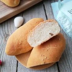 葡萄干橄榄面包