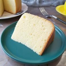 电饭煲海绵蛋糕
