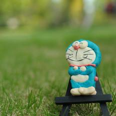 哆啦A梦马卡龙长帝烘焙节