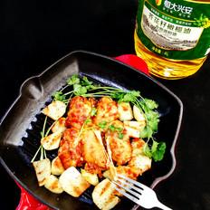 恒大兴安蜂蜜茄汁焗鸡翅