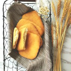 东北老式发面饼干