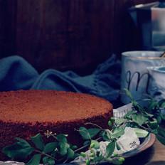 热那亚裸蛋糕胚