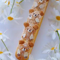 小熊枸杞面包