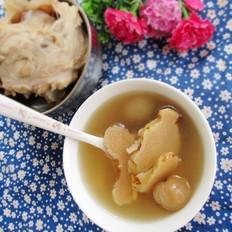 黄精猪骨汤
