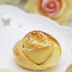 雨露玫瑰椰香包