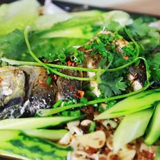 小肥羊火锅烤鱼