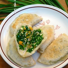 韭菜玉米粒盒子