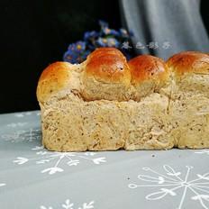 主食多谷面包