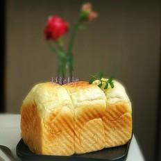 美的电烤箱#咸味土司面包