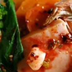 团圆海鲜火锅餐