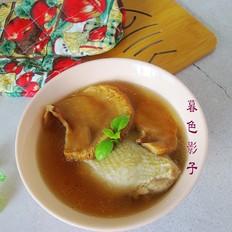内蒙八珍鸡汤
