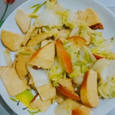 美味豆腐干
