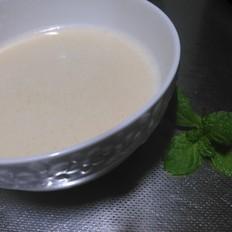 玉米豆浆小米糊