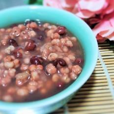 红豆薏仁粥