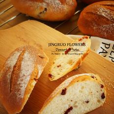 德式法罗纳面包