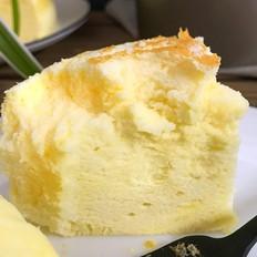 口感媲美轻乳酪的酸奶蛋糕