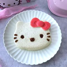 kitty米蛋糕
