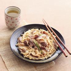 日式金针菇肥牛