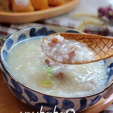 苏泊尔·牛肉粥