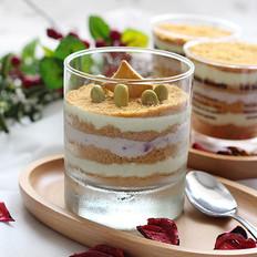 酸奶木糠杯