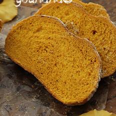 枸杞软欧面包