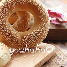 土耳其面包圈