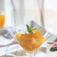 热带果汁冻