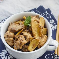 麻油鸡(月子餐)