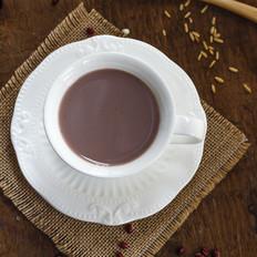 燕麦薏米红豆浆