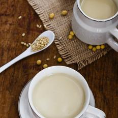 糙米山楂豆浆