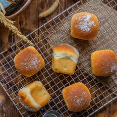 肉松大米面包