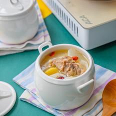 萝卜老鸭汤