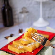 大黄米年糕
