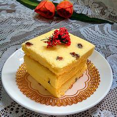 西梅乳酪蛋糕