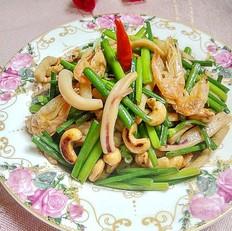 海鲜小炒王