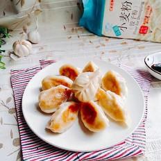 三鲜小煎饺