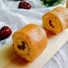 霸王超市~酸奶红枣蛋糕