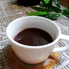 安神补血养生茶