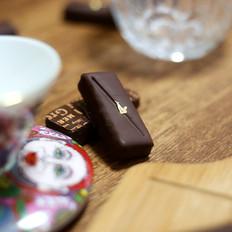 百利甜甘纳许巧克力