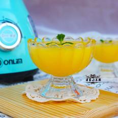 苹果橙子生姜汁