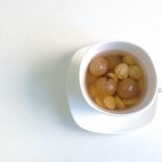 酸枣仁莲子汤