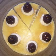 经典重芝士蛋糕