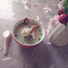 鲜美养胃蟹子粥